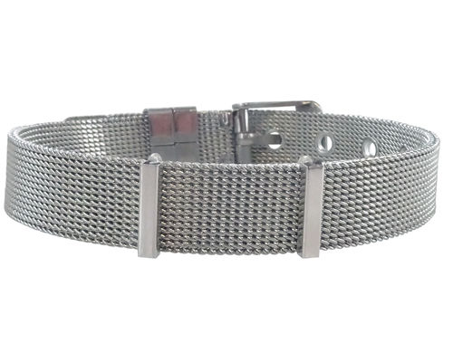 Armband Basis in silber